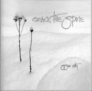 Crack the Spine cover