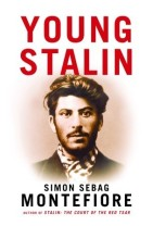 Young Stalin cover