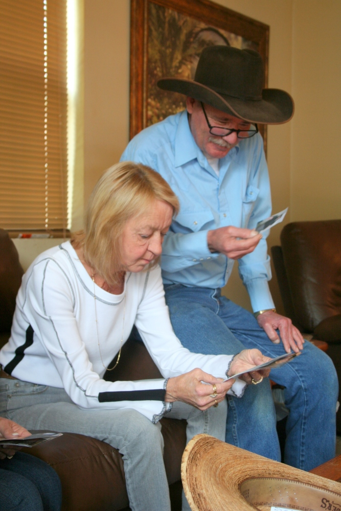 Louisiana research trip: the people (3/5)