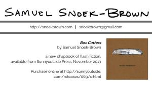 Jennifer Snoek-Brown designed this card for me.