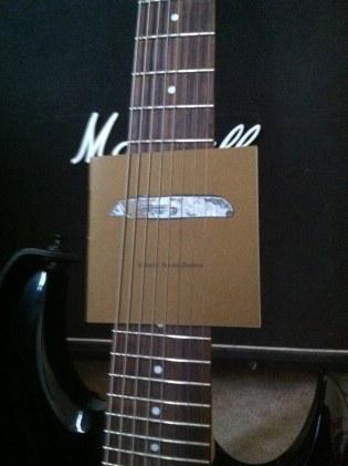from Texas metal guitarist Matt Miklaw