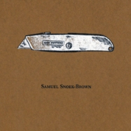 Samuel Snoek-Brown, Box Cutters