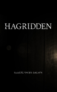 Hagridden cover badge