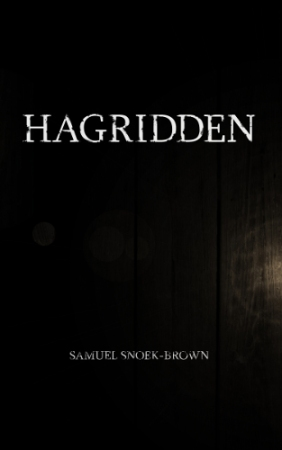 Hagridden is free this week only!