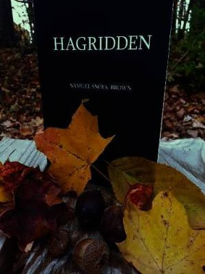 "As a reader in Columbus, Ohio, noted on this photo, ""Turns out #Hagridden pairs well with fall!"""