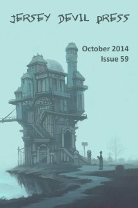 October 14 cover front