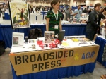 Broadsided Press
