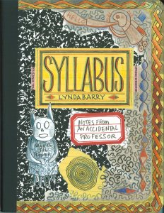 SYLLABUS, by Lynda Barry
