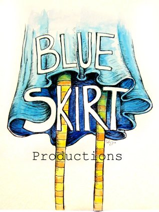 blue_skirt_productions__by_chris_bonney_by_chrisbonney-d7pdu51