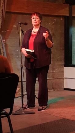 Kristine M. Smith